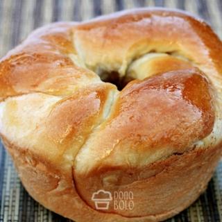 Pão Doce Dona Bolo
